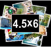 4.5X6照片沖印
